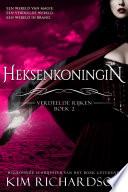 Heksenkoningin Verdeelde Rijken Boek 2