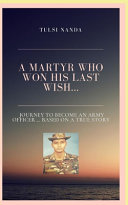 The Martyr who Won His Last Wish