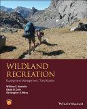 Wildland Recreation [Pdf/ePub] eBook