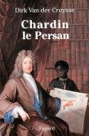 Pdf Chardin le Persan Telecharger