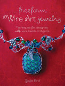 Freeform Wire Art Jewelry