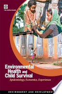 Environmental Health And Child Survival Book PDF