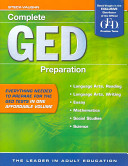 Steck-Vaughn Complete GED Preparation