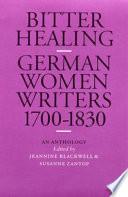 Bitter Healing Book PDF