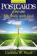 Postcards from My Walk With God