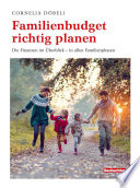 Familienbudget richtig planen