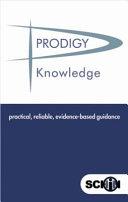 Prodigy Knowledge