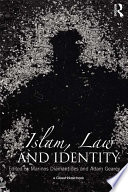 Islam Law And Identity