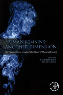 Human Remains  Another Dimension
