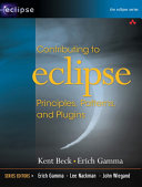 Contributing to Eclipse