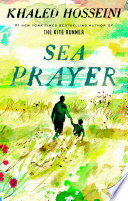 Sea Prayer