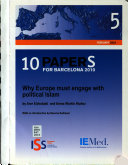 Why Europe Must Engage with Political Islam