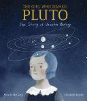 The Girl Who Named Pluto Pdf/ePub eBook