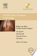 Follow Up After Cardiovascular Surgery Ecab Book PDF