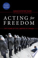 Acting for Freedom