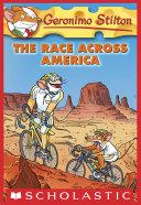 Pdf Geronimo Stilton #37: The Race Across America Telecharger