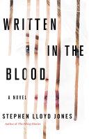 Written in the Blood Pdf/ePub eBook