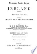 Ireland  part I   Book