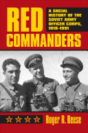Red Commanders