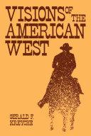 Visions of the American West Pdf/ePub eBook