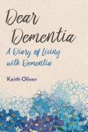 Dear Alzheimer's Pdf/ePub eBook