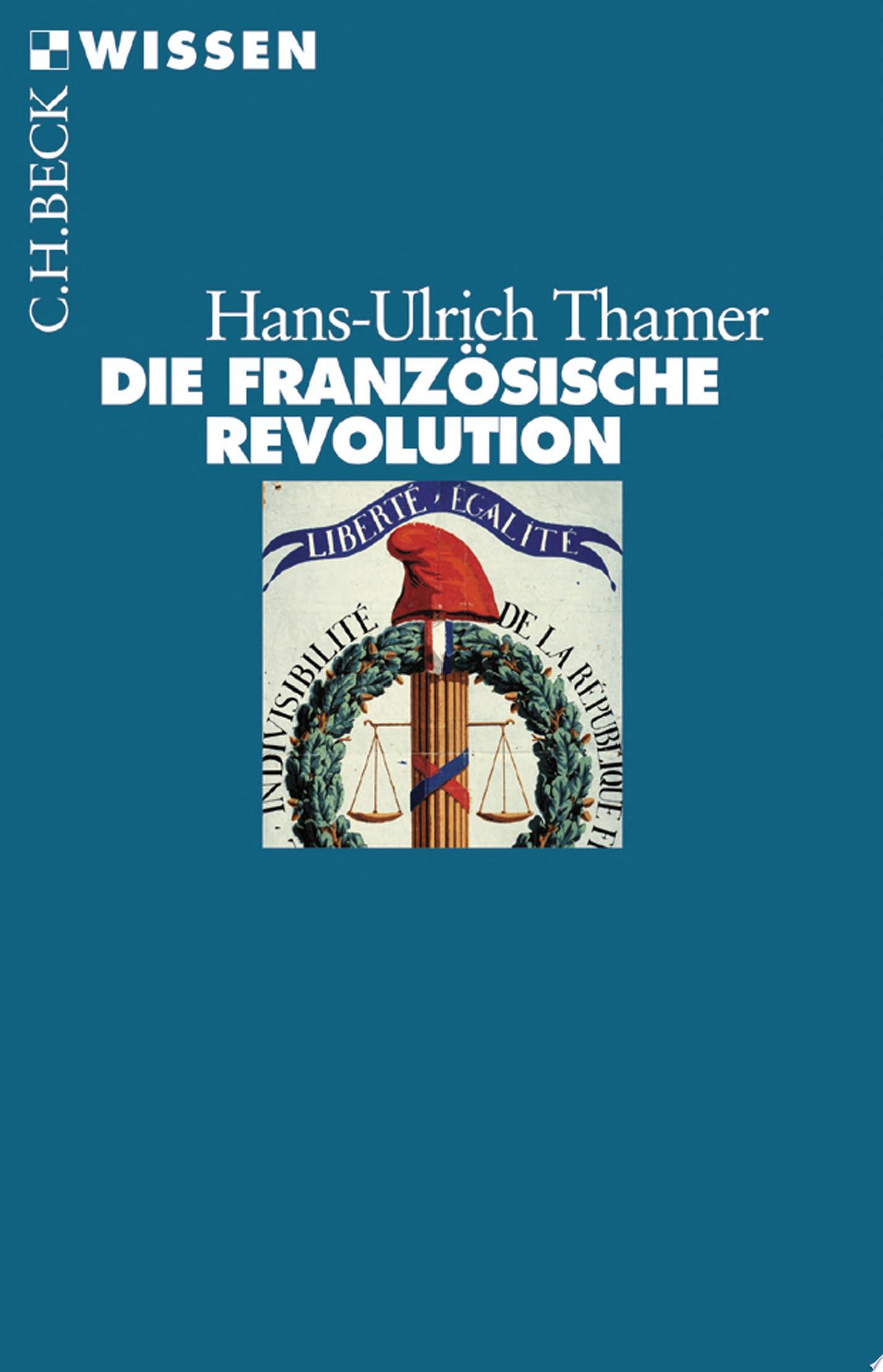 Die Franz  sische Revolution
