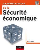 Pdf La boîte à outils de la sécurité économique Telecharger
