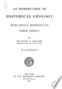 An Introduction to Historical Geology
