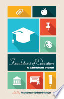 Foundations of Education Book