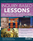 Inquiry-Based Lessons in World History [Pdf/ePub] eBook