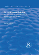 Revival  Six Lectures on Painting  1904