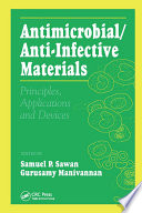 Antimicrobial/Anti-Infective Materials