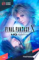 Final Fantasy X HD   Strategy Guide
