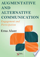 Augmentative and Alternative Communication Book
