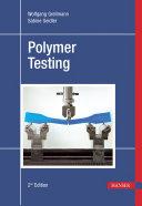 Polymer Testing