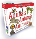 Animals, Animals, Animals Set