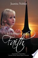 A Heritage Of Faith