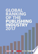 Global Ranking of the Publishing Industry 2017
