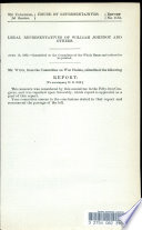 Mr  Winn  from the Committee on War Claims  Submitted the Following Report   To Accompany H  R  2548   Book PDF