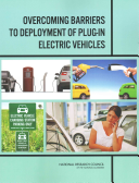 Overcoming Barriers to Deployment of Plug in Electric Vehicles