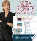 Nora Roberts' Chesapeake Bay Saga 1-4 image