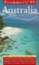 Australia   Frommer s Travel Guides
