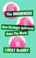 Pdf The Unknowers Telecharger