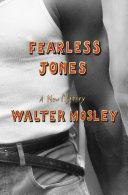Fearless Jones Pdf/ePub eBook