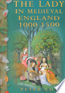 The Lady in Medieval England  1000 1500