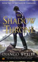 Pdf The Shadow Throne