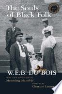 Souls of Black Folk Book PDF