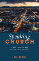 Speaking Church