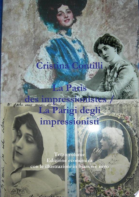 La Paris des impressionistes / La P