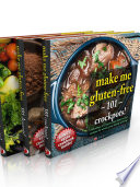 Make Me Gluten free    The Ultimate Bundle   My Cooking Survival Guide   5  Book